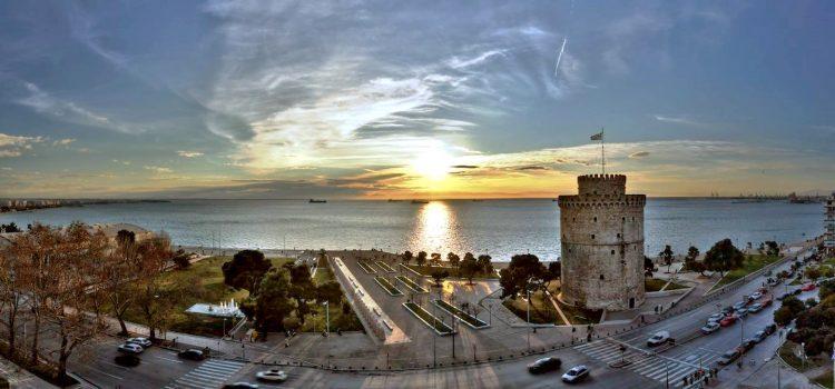 Πιλοτική Επιθεώρηση, Θεσσαλονίκη 14 Δεκεμβρίου 2018